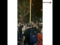 Ermenistan'a 2 günde destek amaçlı 800 ithal militan geldi (Video haber)