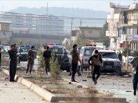 Taliban'dan Polis karakoluna operasyon: 9 polis öldü