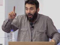 Selefilik adına konuştu: ''Türkler Müslüman değil'' dedi