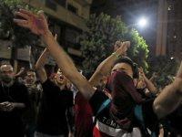 Mısır'da Sisi karşıtı gösteriler büyüyor, çoğu çocuk yüzlerce gözaltı var