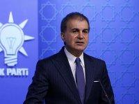 Ömer Çelik: Karabağ toprağı Azerbaycan'ındır, Ermenistan işgalcidir
