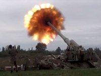 Azerbaycan: 2 bin 300 Ermenistan askerinin etkisiz hale getirildi