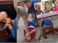 Yasak aşk skandalının aktörü Cengiz Koraltan darp edildi (video haber)