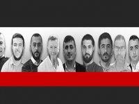 AYM kararına rağmen 11 Hizbu't Tahrir mensubu tutuklandı