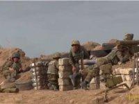 Ermeni mevzilerde büyük bozgun (Video Haber)