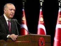 Erdoğan'dan Amerika'ya S-400 tepkisi: ABD'ye soracak değiliz!