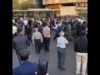 İran'da gerginlik büyüyor: Onlarca Türk gözaltına alındı