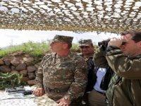 Emekli Nato Amirali: Karabağ savaşı Türkiye ve Rusya'ya sıçrayabilir