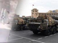 Azerbaycan SİHA'ları S-300 Füze sistemini imha etti