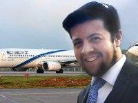 İsrail'in El-Al havayolu şirketini 27 yaşında bir üniversite öğrencisi satın aldı