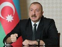 Aliyev: Ermenistan'la görüşmelerde Türkiye'de masada olsun