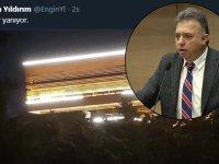Anayasa Mahkemesi üyesi Engin Yıldırım özür diledi