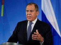 Lavrov: Türkiye ortağımız değil, aynı düşünmüyoruz
