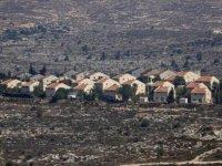İşgalci İsrail, Batı Şeria'da yeni yerleşim birimleri kuruyor