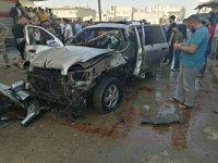 Azez'de askeri hakime bombalı suikast (Video Haber)