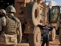 Türkiye İdlib'te 3 üssü boşaltıyor iddiası
