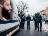 Fransız polisinden Müslüman aileye insanlık dışı muamele