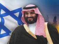 Prens Selman ''Siyon Dostları'' ödülüne layık görüldü