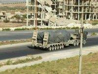 İdlib'te Morek Türk Askeri Üssü boşaltılıyor (Video Haber)
