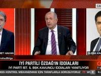 İYİ Parti'de kavga kızıştı: İstanbul İl Başkanı FETÖ'cü iddiası