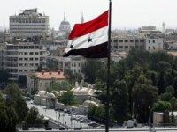 ABD'den Şam'a üst düzey ziyaret