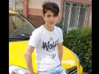 Konya'da 14 yaşındaki Suriyeli çocuk bıçaklanarak öldürüldü
