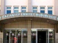 Gaziantep'te, operasyonları önceden haber veren 4 polis tutuklandı