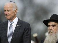 Anket yapıldı: Amerika'da Yahudilerin oyu Joe Biden'e
