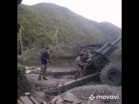 Ermenistan ordusu küçük çocukları cepheye sürdü