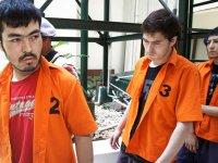 Endonezya'daki 3 Doğu Türkistanlı ölüme mi gönderildi ?