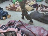 Rusya İdlib'te katliam yaptı: Ölü sayısı 70'i aştı