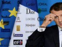 Fransa'da boykot paniği: Kampanyaları durdurun