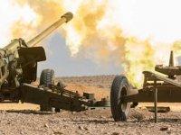 Suriyeli muhaliflerden İran-Rus-Esed ittifakına misilleme: 50 asker öldürüldü