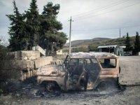 Karabağ'da kilit isim SİHA'larla vuruldu (Video Haber)