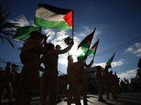 Hamas: ABD, yasa dışı yerleşim birimlerini meşrulaştırıyor