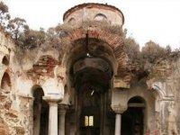 Mardin'de bin 500 yıllık kilise internet sitesi üzerinden satılığa çıktı