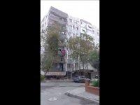 Deprem dehşetinin en net görüntüleri (video haber)