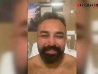 Enkaz altından çıkartılan depremzede nasıl kurtulduğunu anlattı (Video Haber)