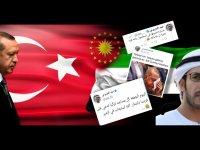 Büyük skandal: BAE'li yazar İzmir depremine sevindi, bir sonraki İstanbul İnşallah dedi