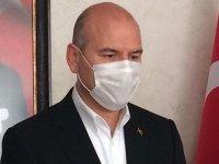 Süleyman Soylu virüse yakalandı, 6 gündür tedavi görüyor
