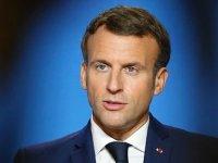 Macron'dan geri adım: Yanlış anlaşıldım!