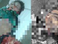 Esed rejimi sivilleri bombaladı: 8 ölü en az 10 yaralı