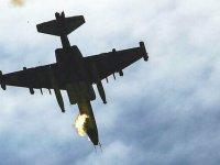Karabağ'da Ermeni savaş uçağı düşürüldü, 7 belde özgürleştirildi