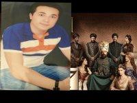 Çin rejimi Uygur Türk'ünün evinde çıkan ''Muhteşem Yüzyıl'' filmini suç saydı
