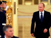 ''Putin Parkinson hastası görevi bırakıyor'' iddiasına Kremlin'den yalanlama