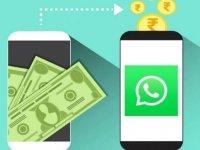 WhatsApp uygulaması üzerinden para gönderme dönemi başladı