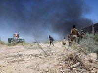 IŞİD Bağdat'a saldırdı: 11 ölü 8 yaralı
