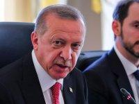 Erdoğan kabul etti: Berat Albayrak dönemi sona erdi