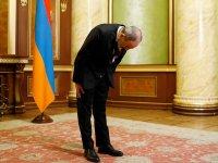 Paşinyanyan'dan kaybettik itirafı: ''Acı bir anlaşma imzaladım''