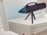 Virüsü ultraviyole ışıkla yok eden cihaz üretildi: Patlatarak imha ediyor